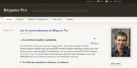 blogueur-pro